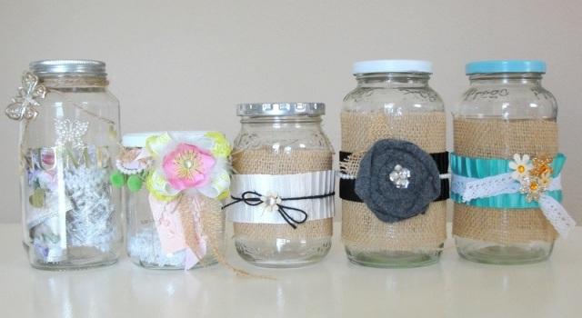 little lovables memory and gratitude jar craft tutorial