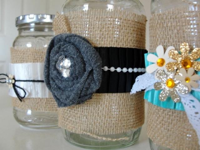 Memory and Gratitude Jars
